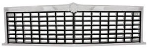 Grille, Center (1978 El Camino/Malibu), by RESTOPARTS