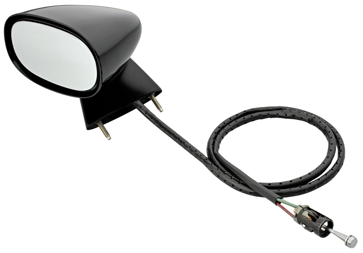 Photo of Mirror, Bullet Style Sport remote