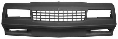 1983-88 Bumper Fascia, Front End (Monte Carlo SS), by GM