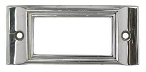 Marker Assembly, 1969 Rear (El Camino & Wagon) Standard