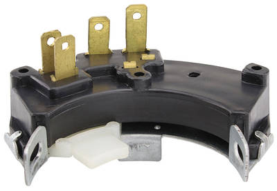 1967-68 Catalina Neutral Safety Switch Column Shift