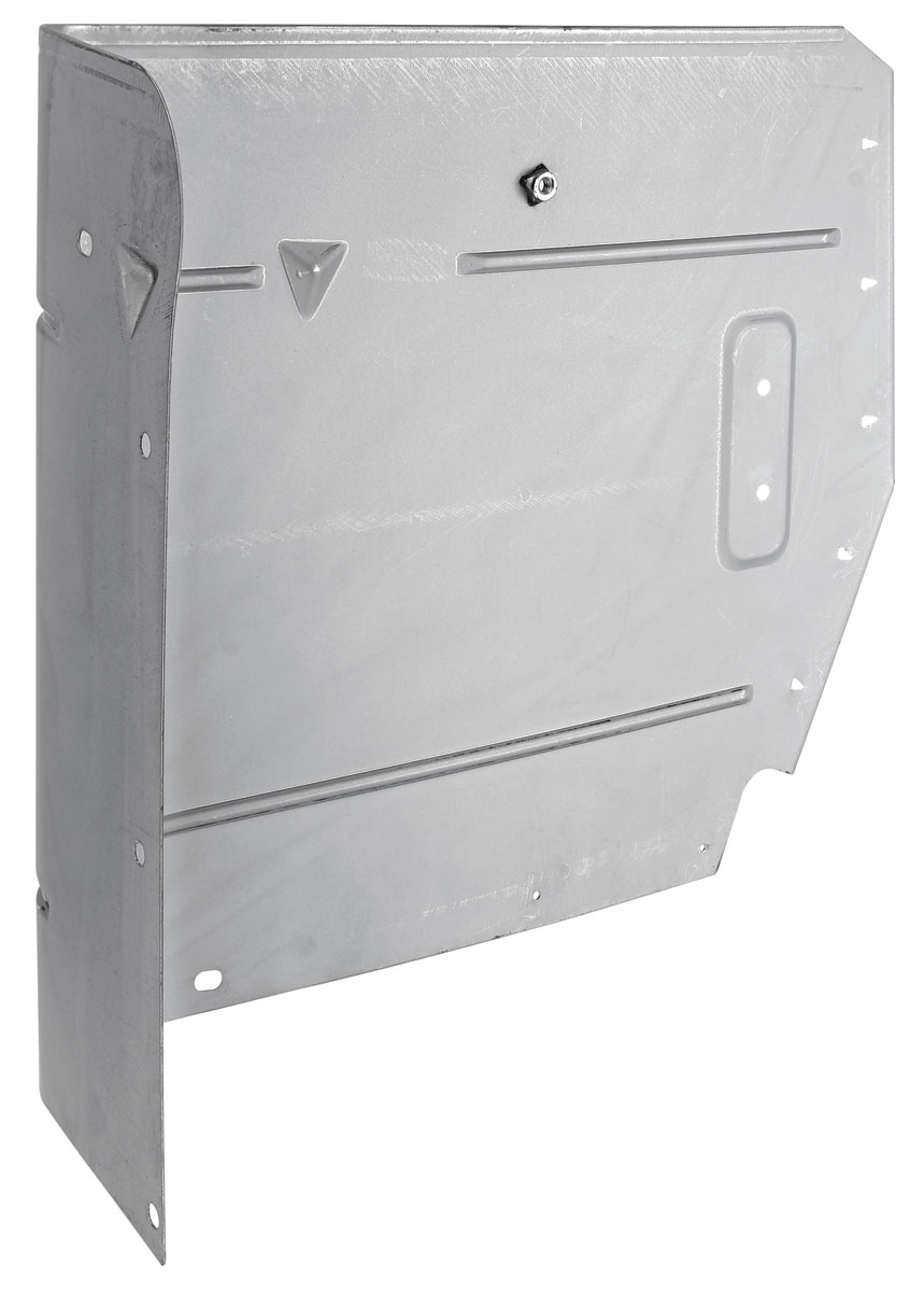 Photo of Armrest Panels, Upper Convertible Rear power top