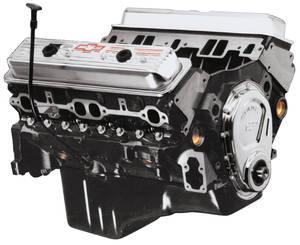 1978-88 El Camino Engine, HO 350CI/330 HP, by GM