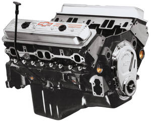 1978-88 Malibu Engine, HO 350CI/330 HP