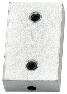 1969-1970 GTO Ram Air Pull Cable Accessory Connector Block