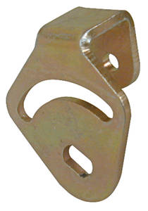 Grand Prix Choke Shaft Bracket, 1966 Tri-Power Center Carb