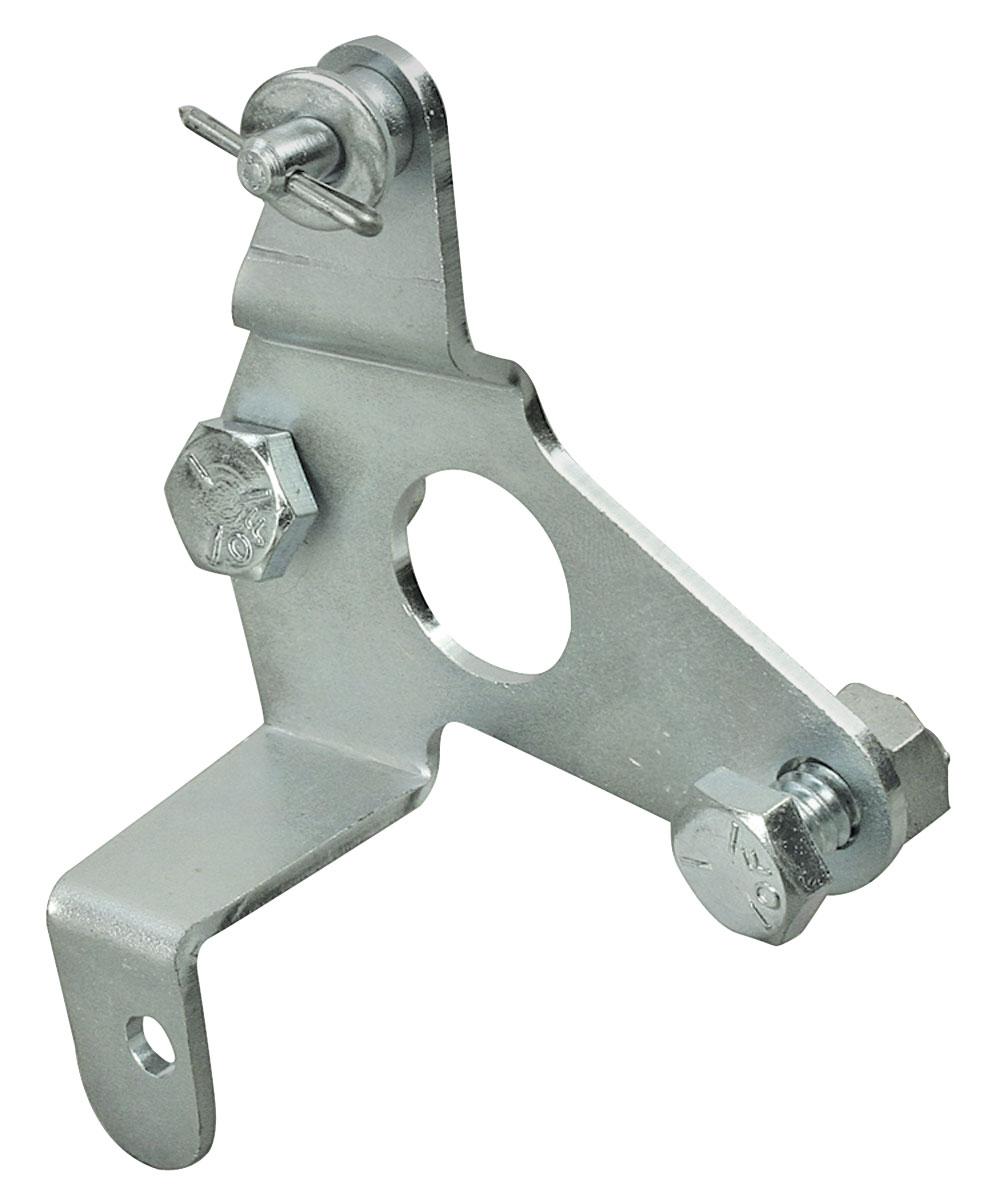 Photo of Quadrajet Throttle Cable Arm w/o idle stop