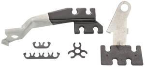 1966-1966 GTO Spark Plug Wire Brackets 5-Piece