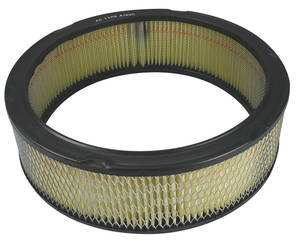 "1959-76 Bonneville Air Cleaner Filter Element 10"" X 3"""