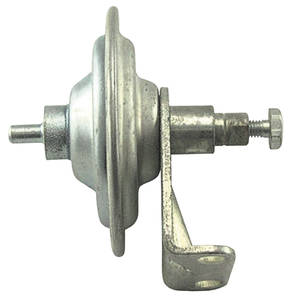 1960-67 Grand Prix Carburetor Dashpot