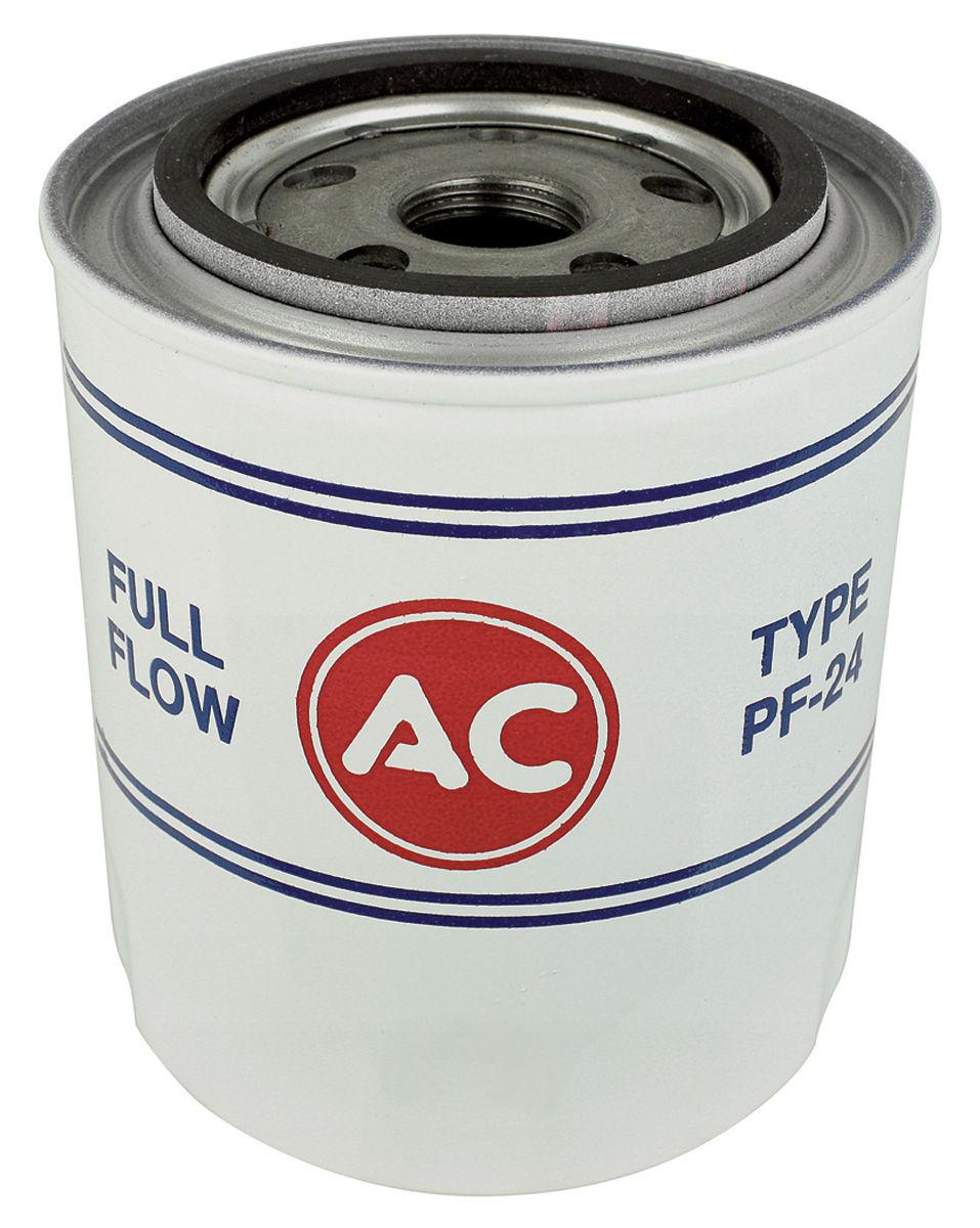 Photo of Oil Filter, AC Delco PF-24