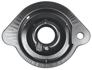 "1967-1967 GTO Ram Air Pan, Lower (5"" Opening)"