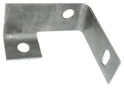 1970-1972 Monte Carlo Radio Mounting Bracket (without 8-Track)