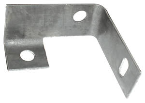 1970-72 Monte Carlo Radio Mounting Bracket (with 8-Track)