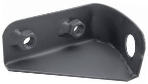 1970-72 Monte Carlo Battery Tray Support Bracket