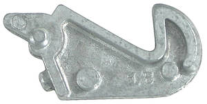 1964-1965 Chevelle Compartment Hook, Glove Box