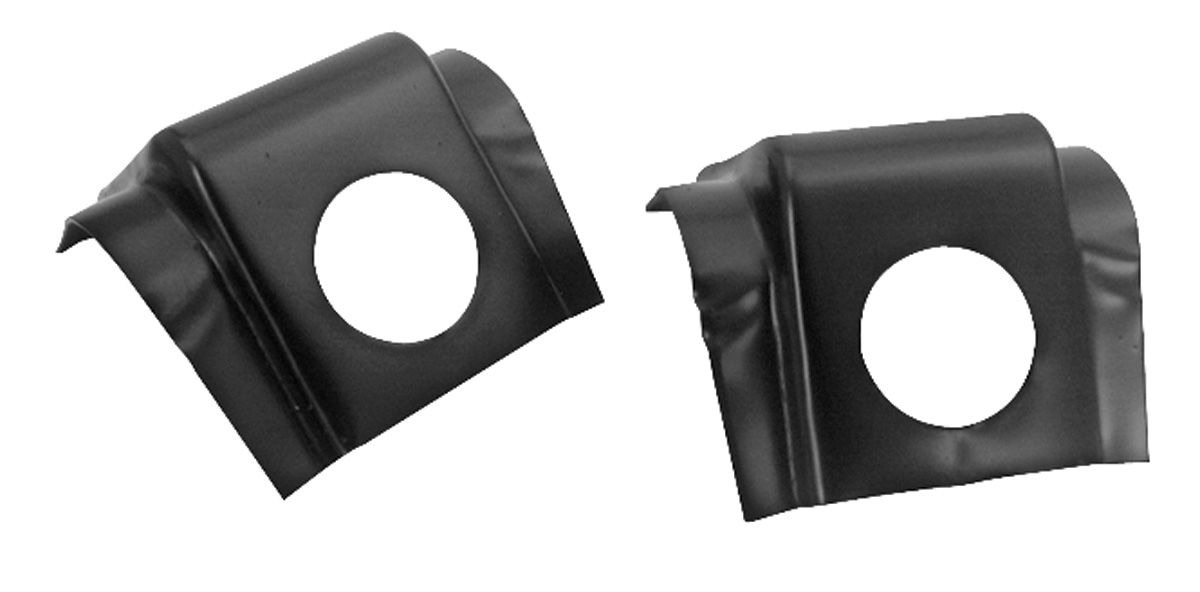 Photo of Radiator Support Bushing Brackets