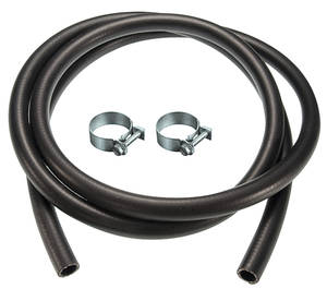 1961-1976 Cadillac Power Steering Return Hose Kit