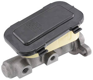 1978-1980 Malibu Master Cylinder, New w/Power Brakes