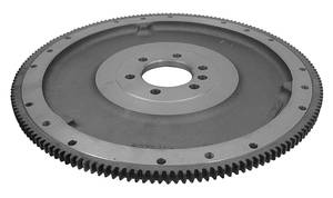 "1986-88 Monte Carlo Flywheel, 4-Speed 12-3/4"" Od, 153-Tooth 11"" Clutch, 1-Piece Crank Seal. (Small-Block Crate Motors)"
