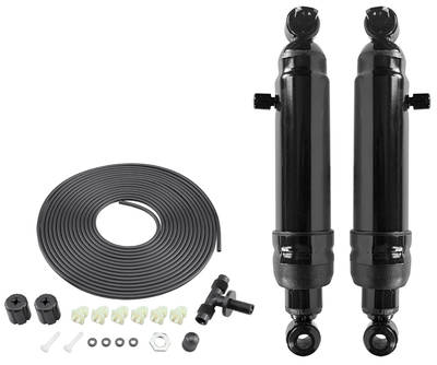 1978-1983 Malibu Shocks, Monroe Air (Rear)