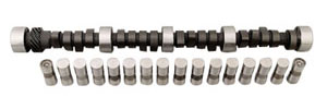 Monte Carlo Camshaft CL-Kit, 1978-88 Small-Block XR 288HR Retro [10,46]