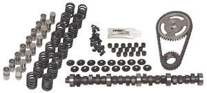 Monte Carlo Camshaft K-Kit, 1978-88 Small-Block XE 262H Hyd., by Comp Cams