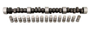 1964-77 Chevelle Camshaft CL-Kit Big-Block XE284H Hyd. Flat Tappet, by Comp Cams