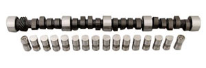 Malibu Camshaft CL-Kit, 1978-88 Big-Block 286H, by Comp Cams