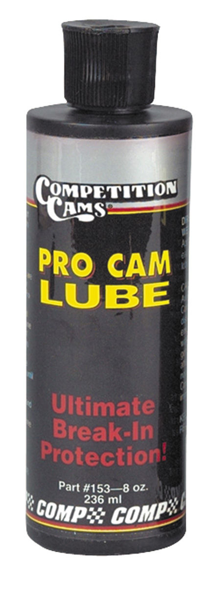 Photo of Camshaft Lubricant cam installation lube, 8-oz.