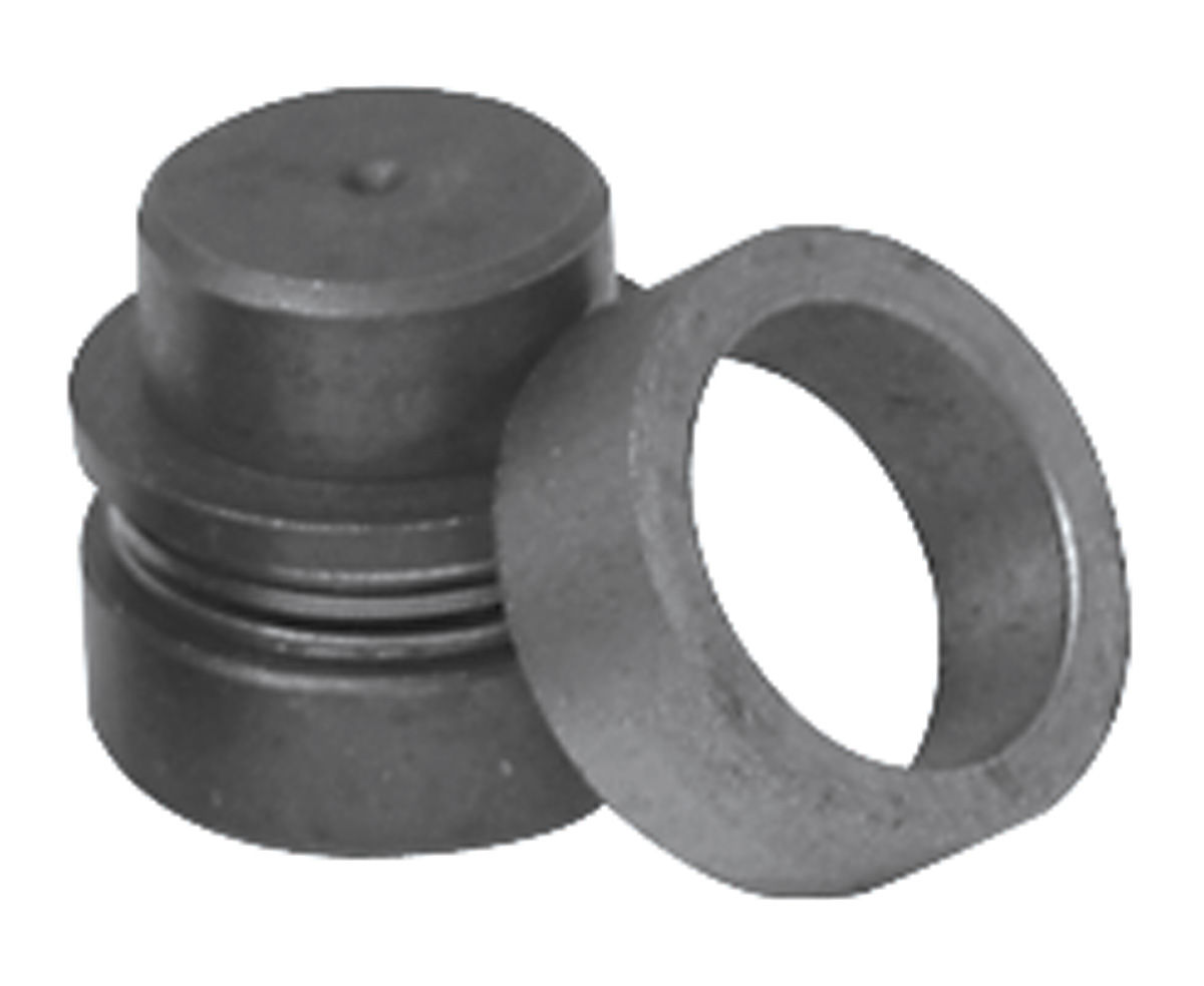 Photo of Thrust Button roller – Big Block