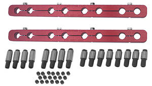 "1978-1988 Monte Carlo Stud Girdle Kit Small Block 7/16"", by Comp Cams"