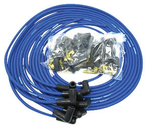 Spark Plug Wires (Performance) 90-Degree