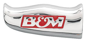 1961-73 LeMans Shifter Handle Chrome, by B&M