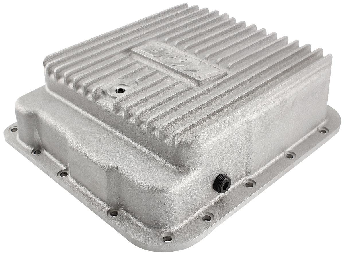 Photo of Transmission Deep Fluid Pan 4L60 (adds 3-qts.)