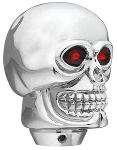 1964-1977 Chevelle Hot Rod Accessory Shifter Knob (Skull)