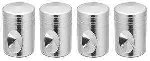 1964-1973 GTO Hot Rod Accessory Valve Stem Caps (Pistons)