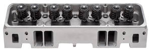 1978-1988 El Camino Cylinder Head, E-Tec Small-Block 64cc, by Edelbrock