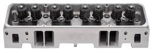 1978-1983 Malibu Cylinder Head, E-Tec Small-Block 64cc, by Edelbrock