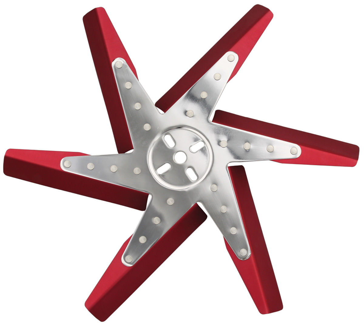 Photo of Flex Fan, High-Performance red