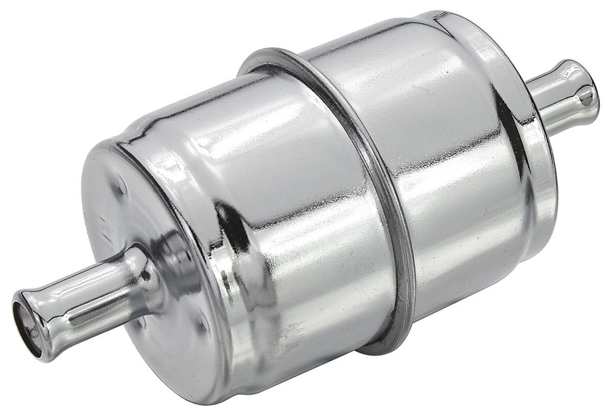 """L220111-lrg  Quot Inline Fuel Filter on ford fuel filter, glass fuel filter, 100 micron fuel filter, inline fuel filter, 1 1 4"""" width fuel filter,"""