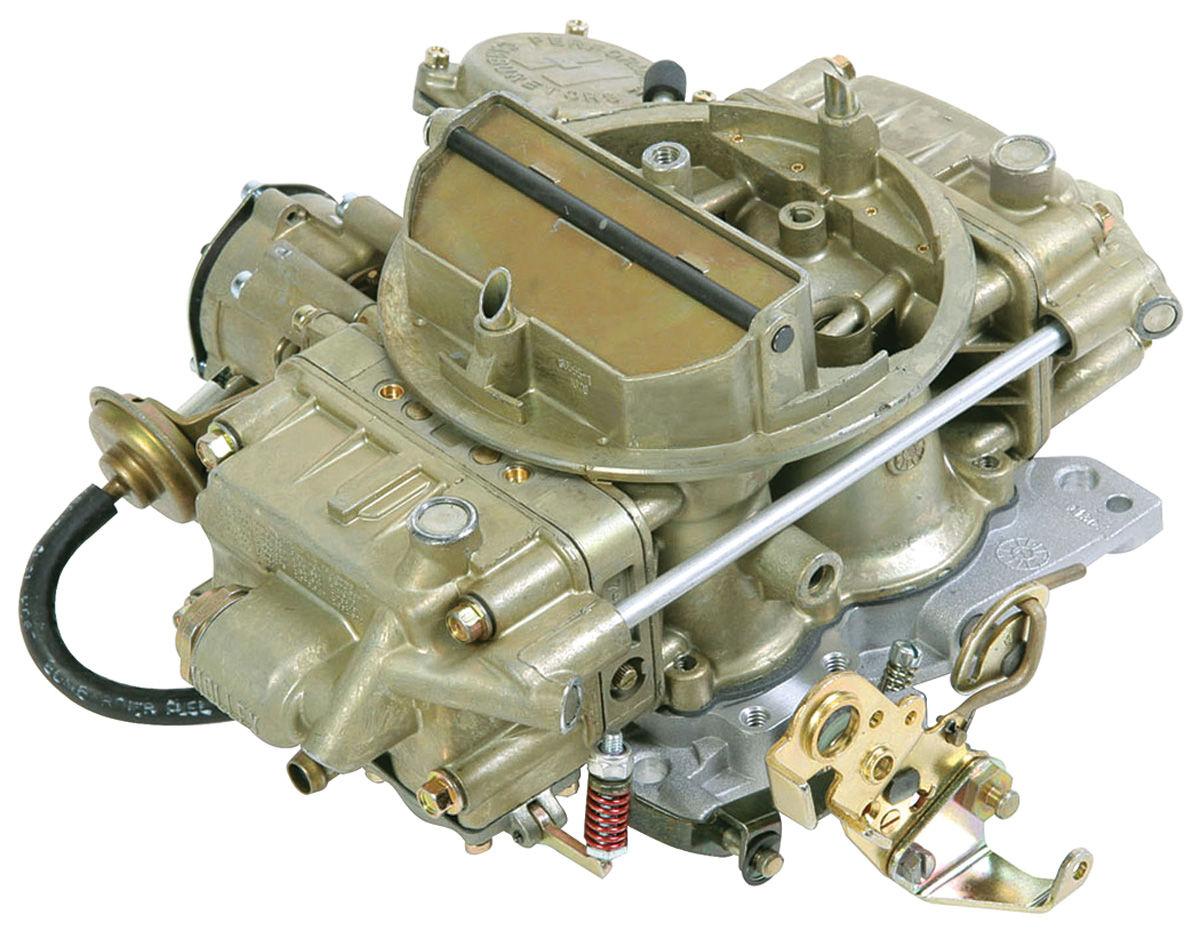 Photo of Carburetor, 4175 Factory Replacement (650 CFM)