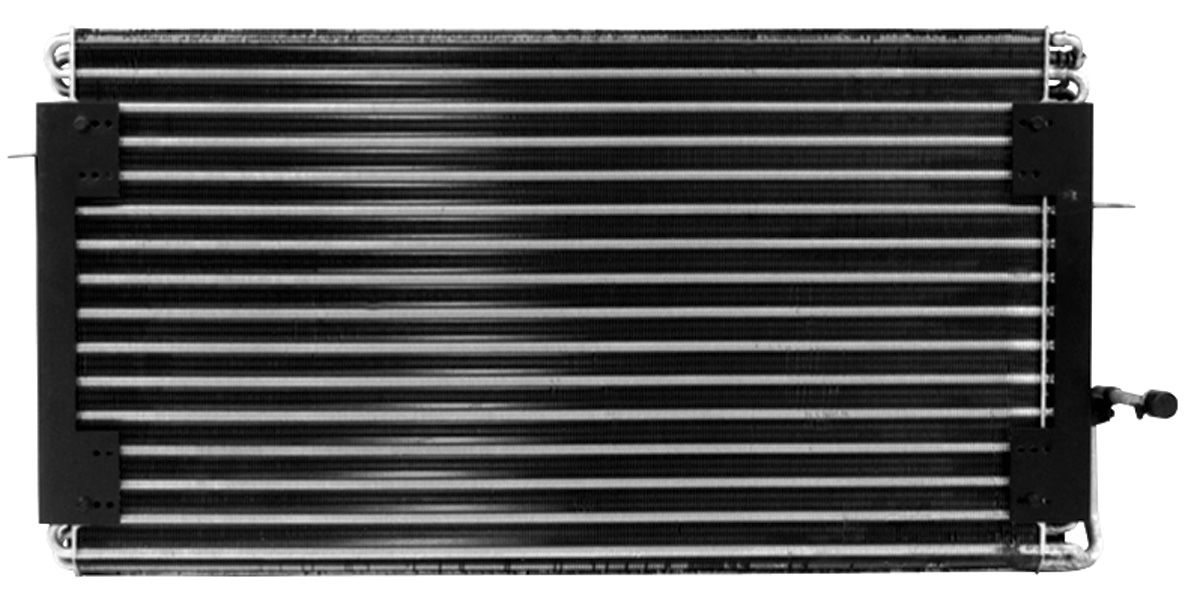 Photo of Air Conditioning Condenser