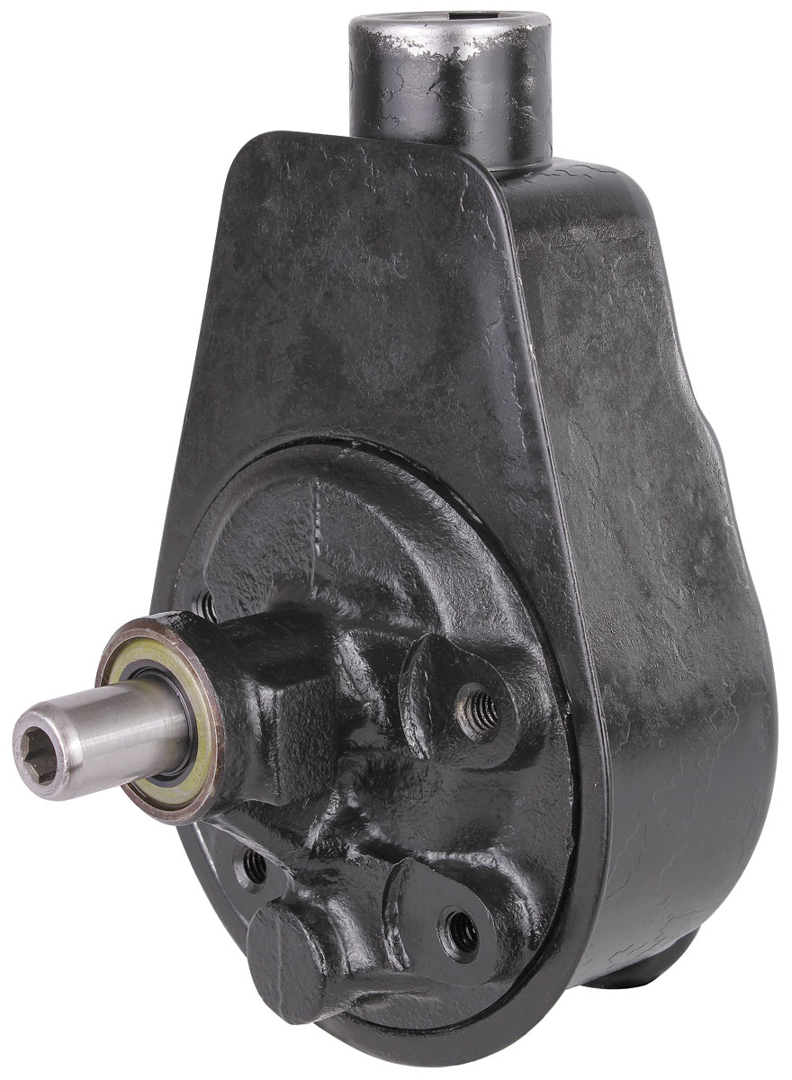 Photo of Steering Pump & Reservoir, Power (Remanufactured) 200