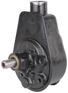 1978-1979 Monte Carlo Steering Pump & Reservoir, Power (Remanufactured) 2nd Design, 1-Hole Mount