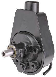 1980-88 El Camino Steering Pump & Reservoir, Power (Remanufactured)