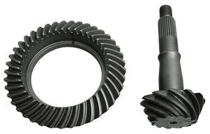 "1978-88 Malibu Rear End Gear 7.5"", 10-Bolt 3.42, 2-Series Carrier"