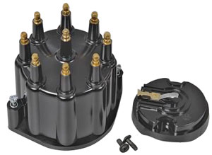 Photo of Distributor Accessory, Quality Billet Vacuum Lockout Kit