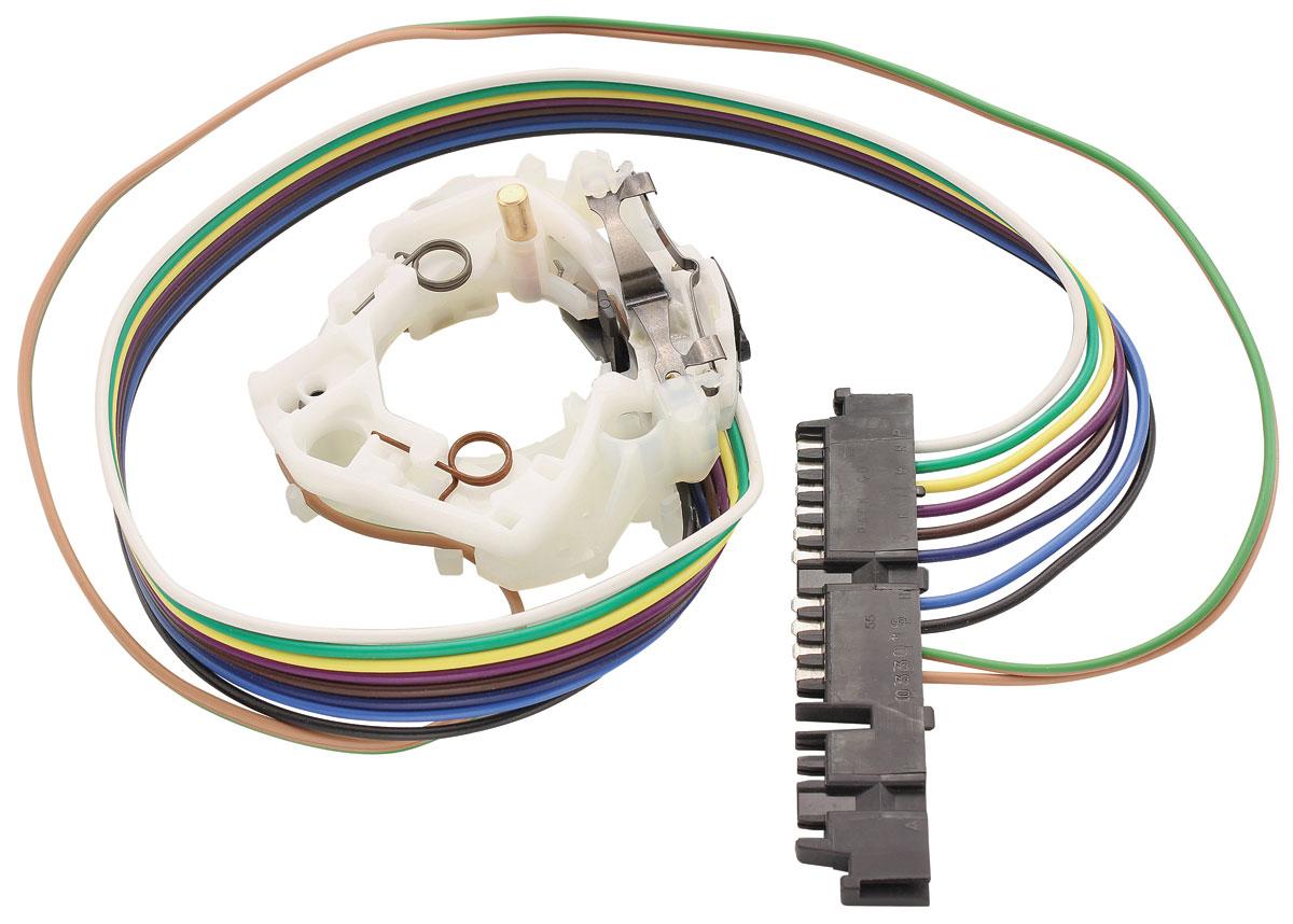 Photo of Turn Signal Switch w/o cornering lights