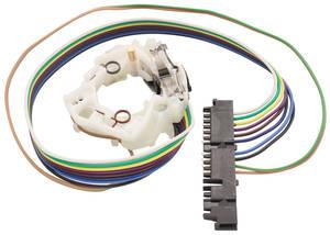 1978-88 Malibu Turn Signal Switch w/o Cornering Lights